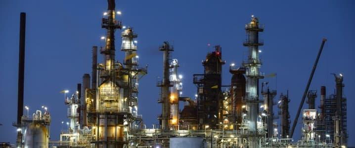 Australia refinery