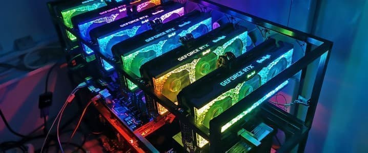 Crypto mining: How does digital currency manufacturing affect environment?,  World News   wionews.com