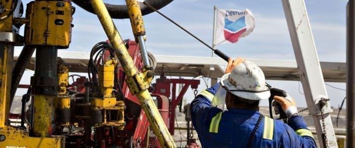 Chevron Petroboscan