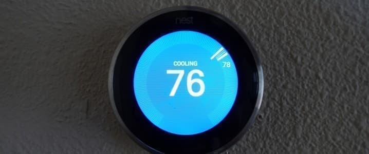 Texas Thermostat