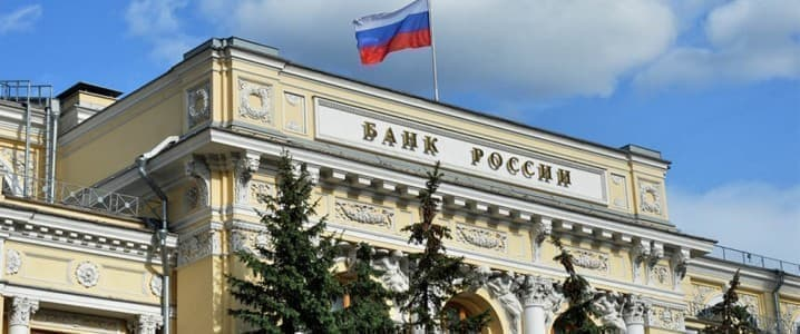 Russia bank