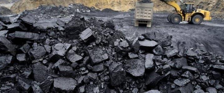 Coal Kentucky