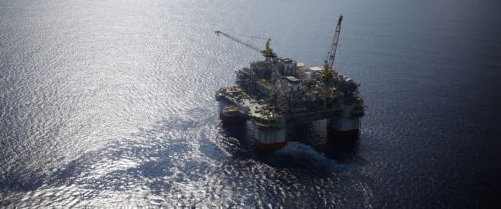 Chevron rig