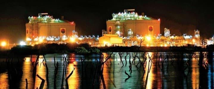 India LNG