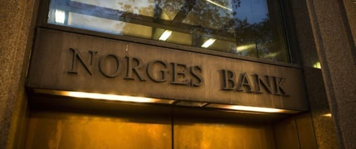 Norway bank