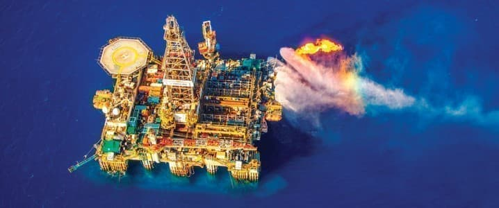 Natural Gas Prices In Europe Hit An All-Time High | OilPrice.com