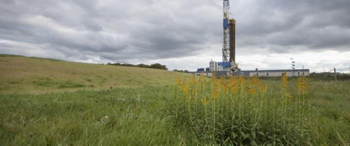 Natural Gas Makes Up Larger Share Of U.S. Oil Producers' Revenues
