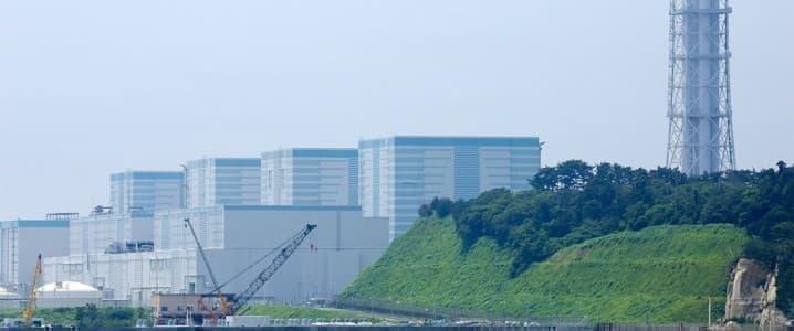 Tohoku nuclear