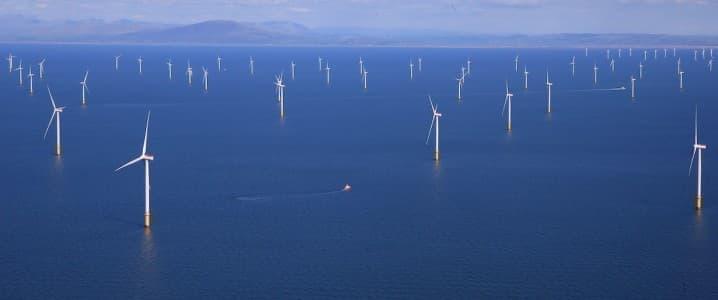 Offshore wind farm
