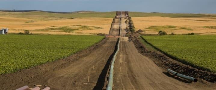 keystone pipeline leak 2020