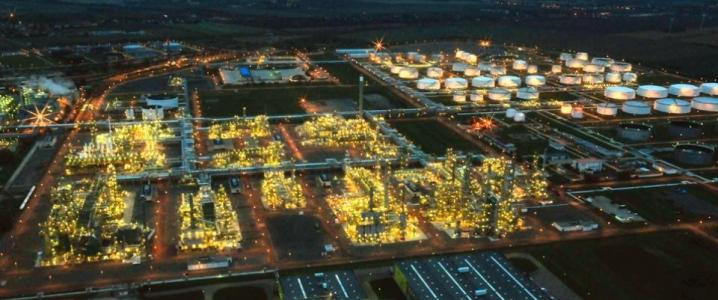 Leuna Refinery