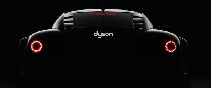Dyson EV