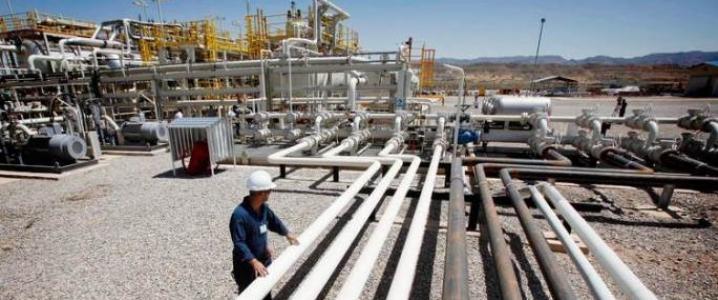 pipeline infra