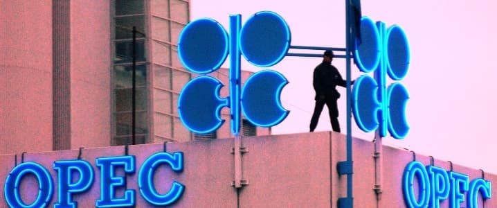 Withdrawal From Opec Deal Could Take 6 Months To Negotiate