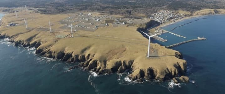 Japan Renewables