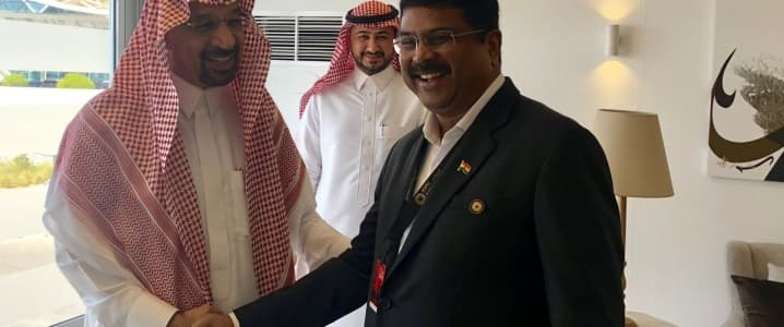 Pradhan Al Falih