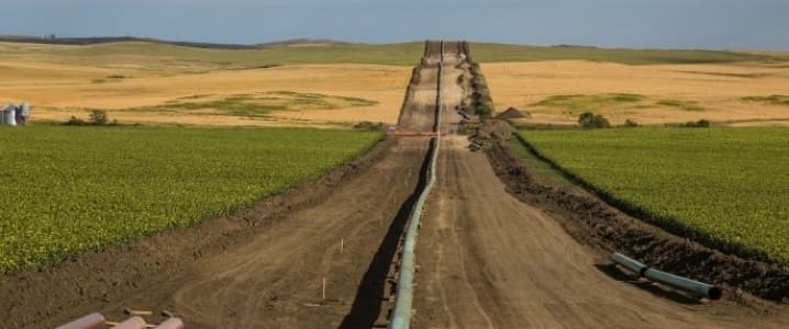 Tillerson To Stay Away From Keystone XL | OilPrice com