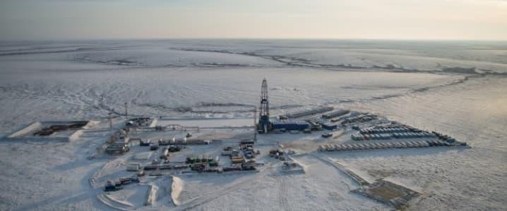 Gazprom Neft Arctic