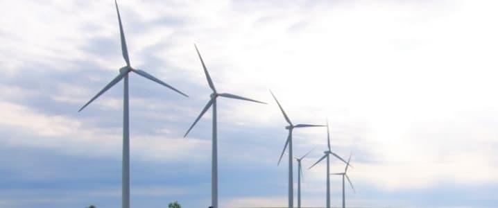 Wind Oklahoma