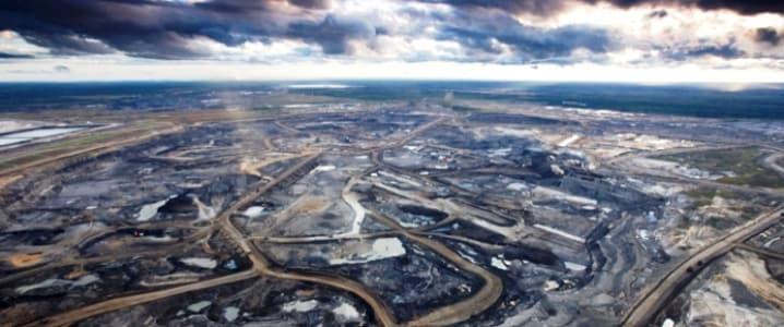 Oil Sands