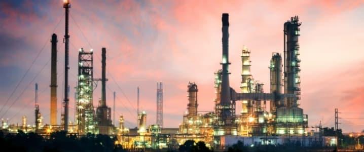 North Dakota Refinery