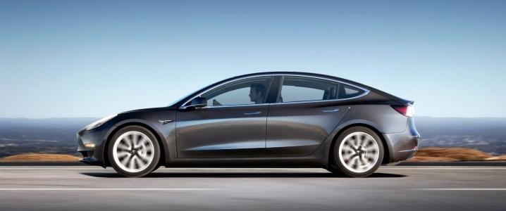Tesla's Model Y To Launch In November 2019 | OilPrice com