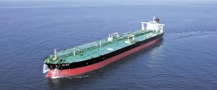 Indian Oil Tanker Missing Off West Africa Feared Hijacked