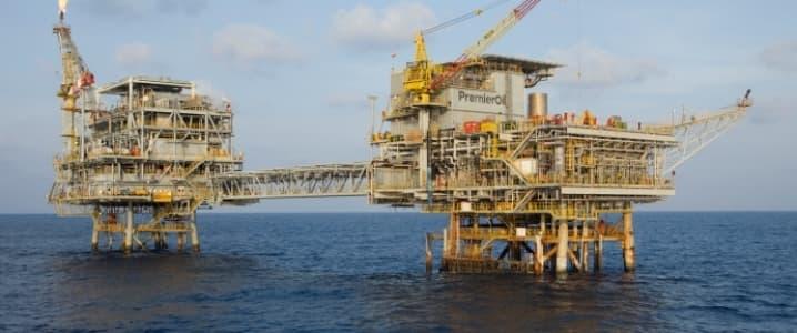 Falkland Oil Offshore