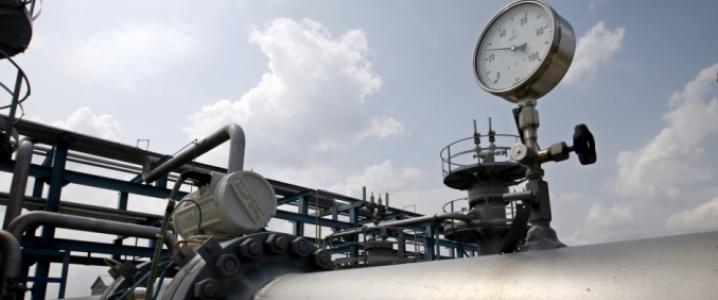 Pipeline gauge
