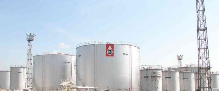 Kenya Starts Its First-Ever Crude Oil Exports | OilPrice com