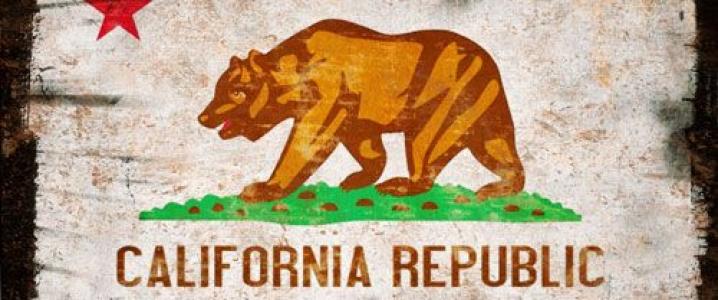 Cali flag