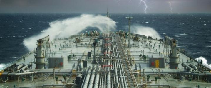 Tanker Hurricane