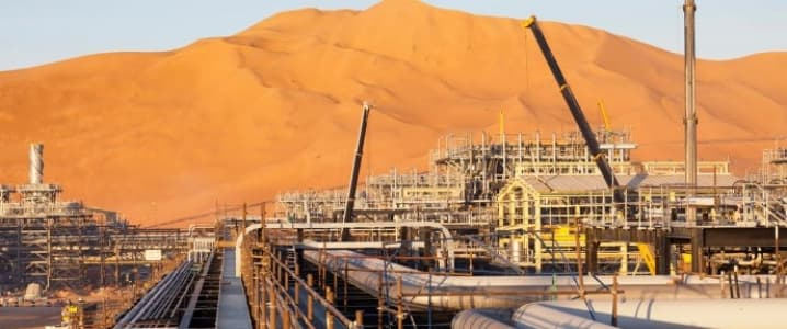 Sonatrach Algeria