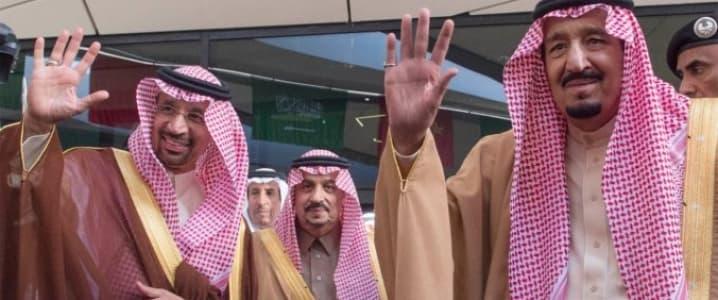 Saudi Prince
