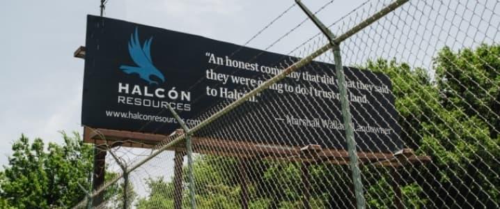 Halcon Bankruptcy