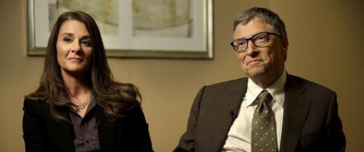 Melinda Bill Gates