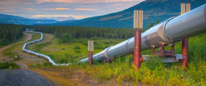 enbridge sees 5 4b in pipeline projects coming online this year