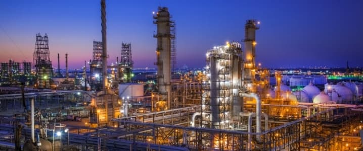 Electric Companies In Texas >> Marathon To Pay $334.6 Million Settlement for Refinery Pollution | OilPrice.com