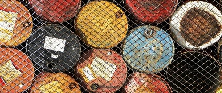 Nigeria Oil, Gas Revenue Up Almost 40% In June | OilPrice com