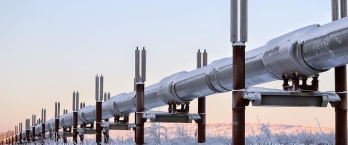 Pipeline Woes