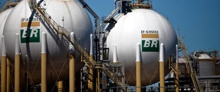 Petrobras Natural Gas
