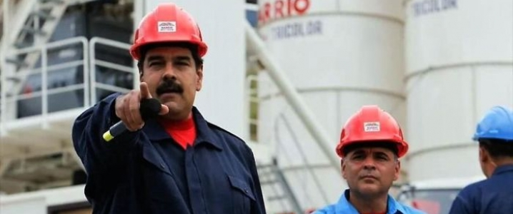 Maduro Quevedo