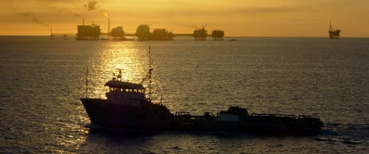 Trump Administration Announces Huge Gulf of Mexico Oil & Gas Lease Sale