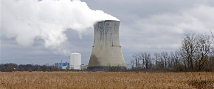 First Energy Nuclear