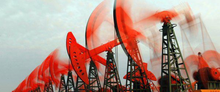 Daqing oil field