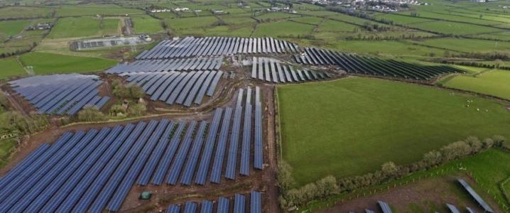 Solar Ireland