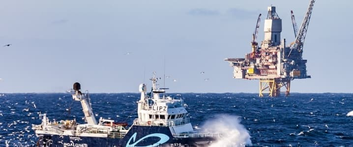 Norway offshore
