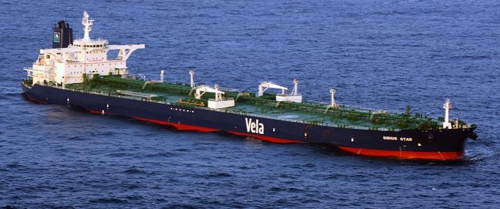 "Saudi Oil Tanker ""Accidentally"" Heads To Venezuela | OilPrice com"