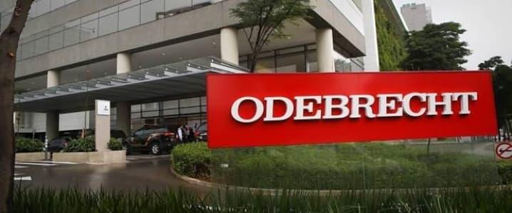 Odebrecht office