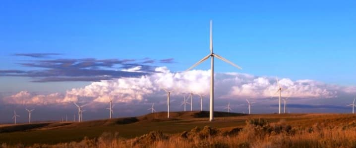 Oil Billionaire Becomes Wind Energy\'s Top Influencer   OilPrice.com